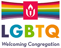 Welcoming Congregation Logo